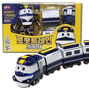 Robot Trains скачать торрент - фото 9