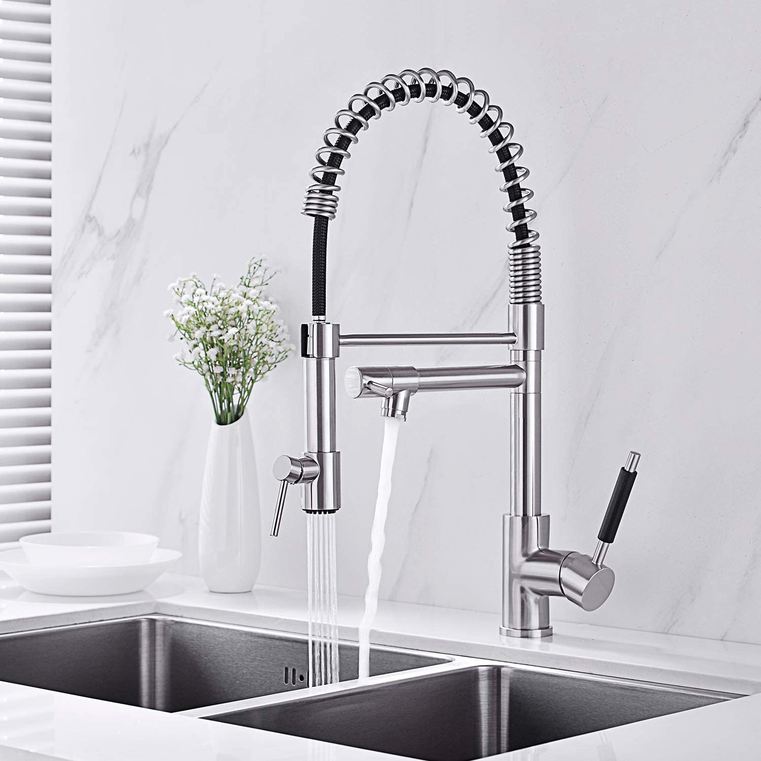 Free Amazon Promo Code 2020 for Kitchen Faucet