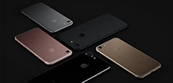 APPLE iPhone 7 Plus 128GB Italia Jet Black: Apple: Amazon.es ...