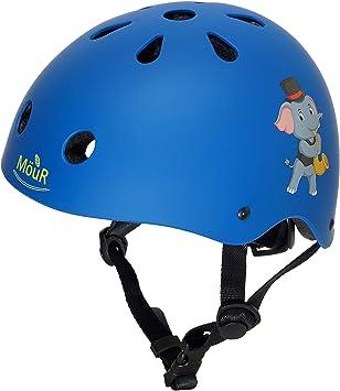 7 Stücke Kinder Radfahren Fahrrad Schutzhelm Kleinkind Skateborad