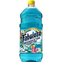 Fabuloso Limpiador Liquido, Mar Fresco Multiusos , 1 L