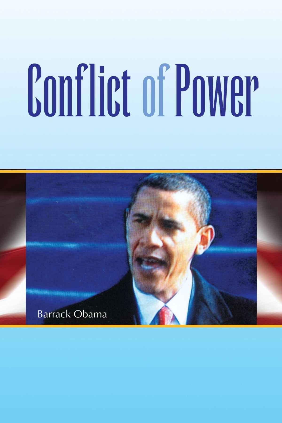 Conflict of Power pdf
