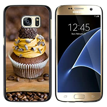 coque gâteau samsung galaxy s7