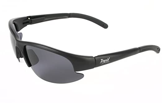 ff18d6ccd55 2 pairs Polarised fishing glasses with bifocal lenses +2.50 - One pair grey  lenses for