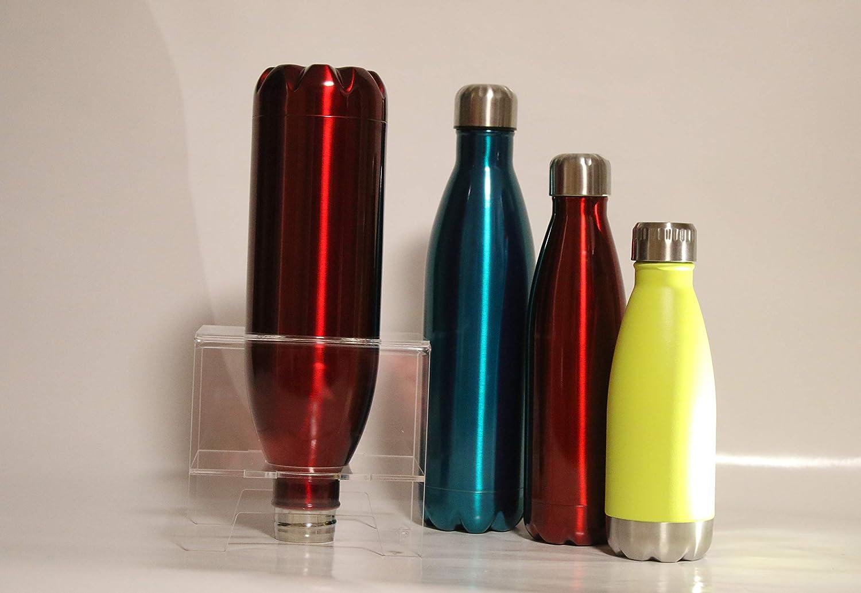 flexiPLEX BottleDRY-TM One - Soporte para Botellas y Termo (350 ML ...