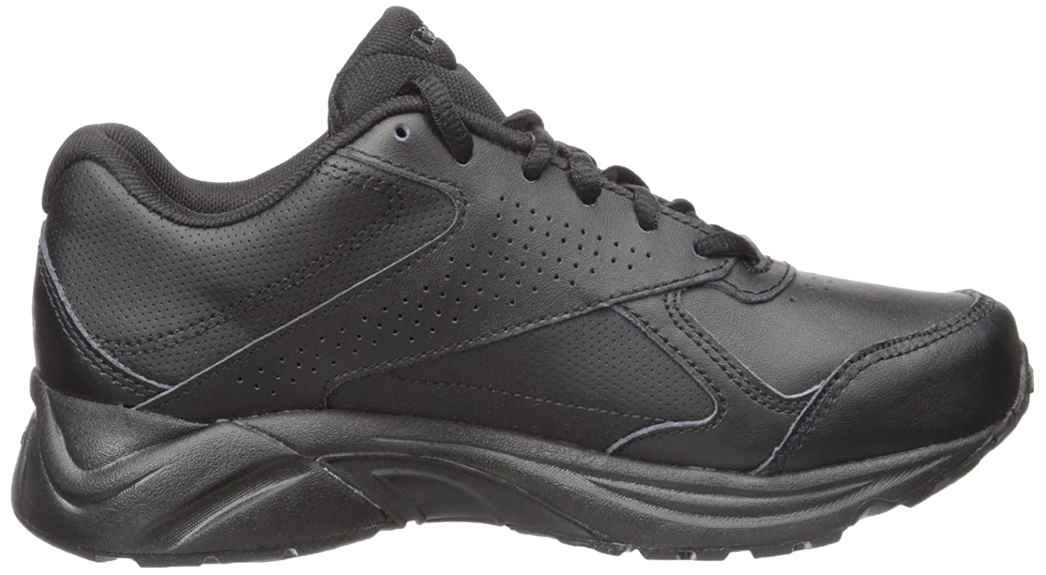 Reebok Women's Ultra V DMX Max Walking US|Black/Flat Shoe B01HH8NVP8 11 B(M) US|Black/Flat Walking Grey ed686b