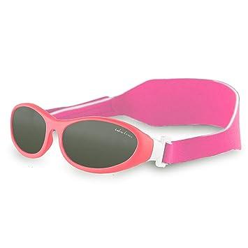 Baby Wrapz Sunglasses Pink