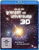 Bis an die Grenzen des Universums [3D Blu-ray]