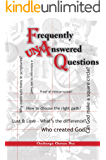 Frequently Unanswered Questions