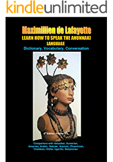 LEARN HOW TO SPEAK THE ANUNNAKI LANGUAGE: Comparison with