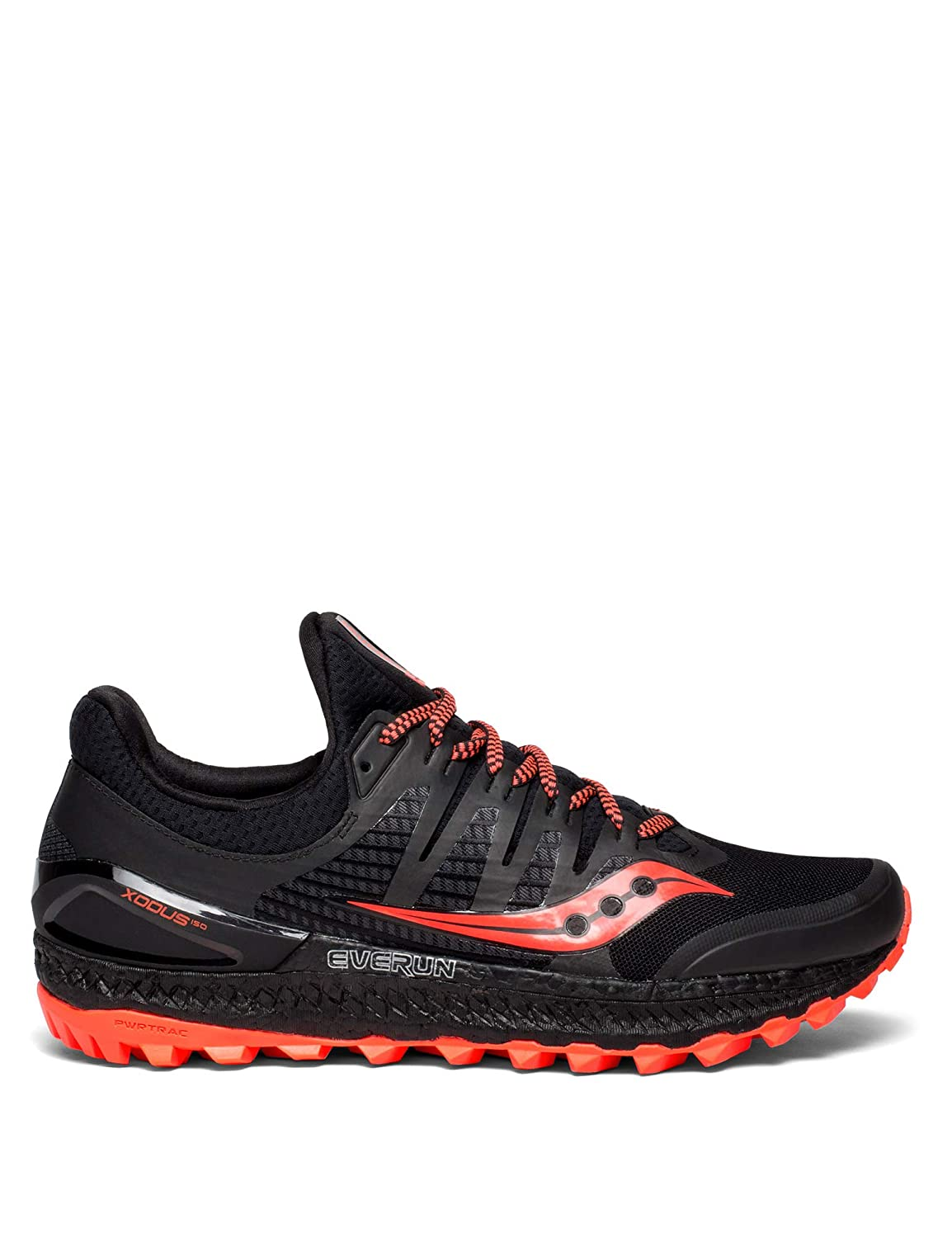 Saucony Men's Xodus Iso 3 Training Shoes: Amazon.co.uk