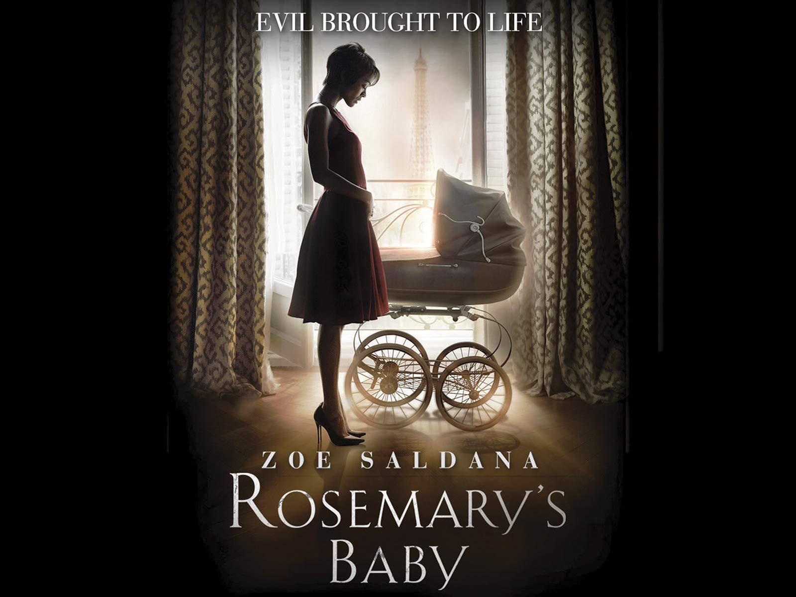 Rosemary's Baby on Amazon Prime Video UK
