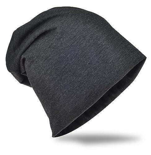 Miobo - Cappello / Berretto Unisex, alla Moda, Diversi Colori