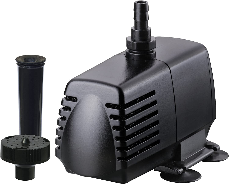 Impeller Assembly for Laguna PowerJet 1300 Electronic Fountain Pump Laguna Original 3000 Pond Pump Kit and the Water Garden Original 3000 Pond Pump