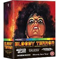 Bloody Terror: The Shocking Cinema of Norman J Warren, 1976-1987