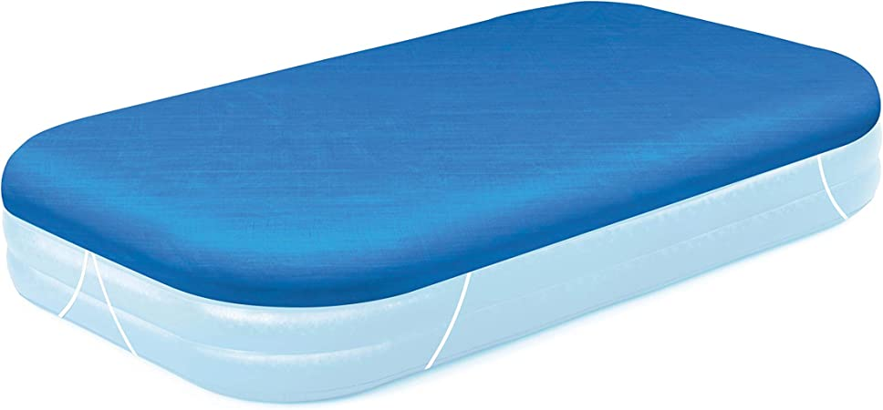 Cobertor Invierno para Piscina Desmontable Bestway: Amazon.es ...