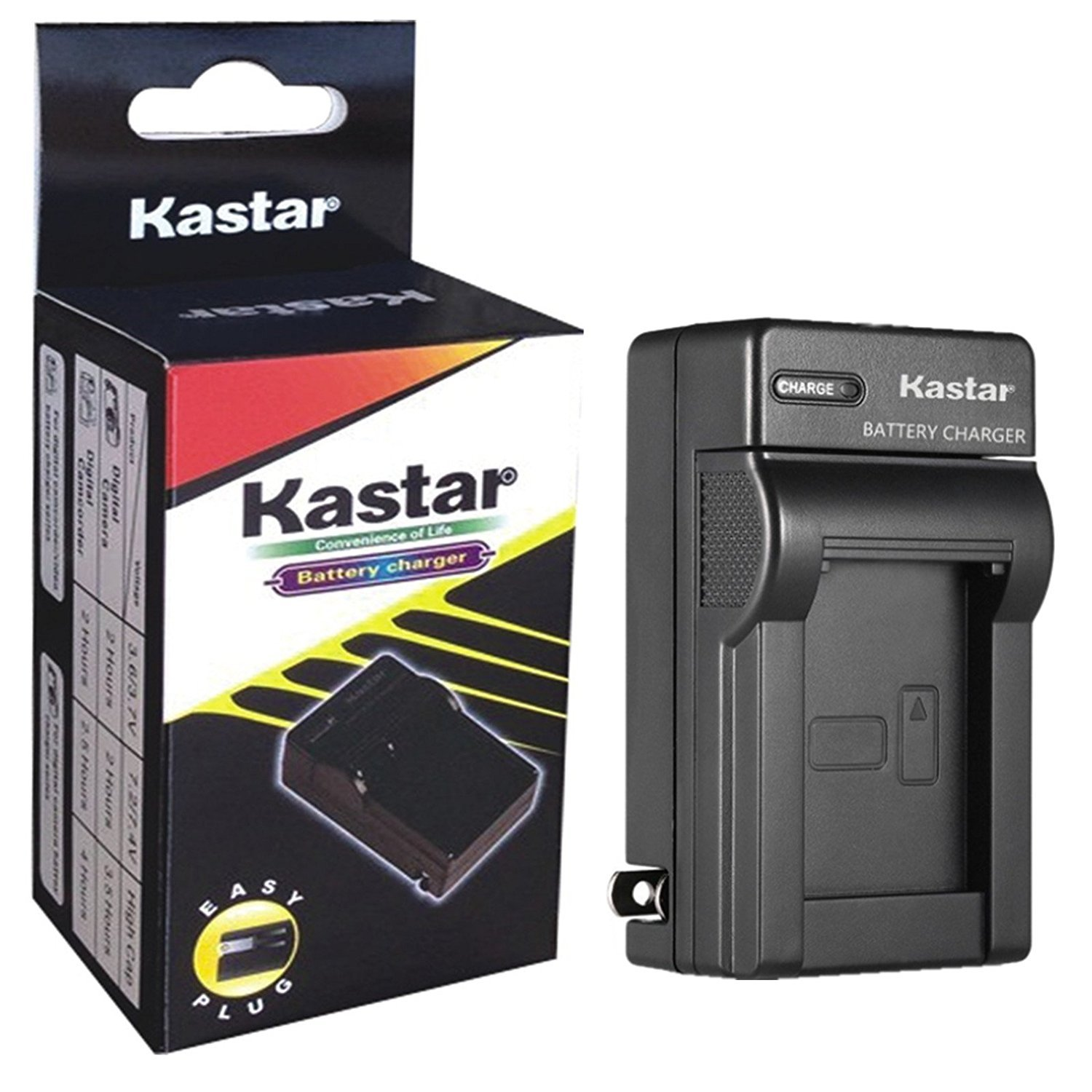 Kastar USB充電器、バッテリーfor nb-2l-3 nb-2l nb2l 2l 1 AC charger  B01EKU6SRO