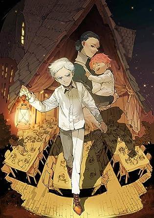 Amazon.co.jp | 約束のネバーランド 2(完全生産限定版) [Blu-ray] DVD ...