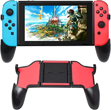 FYOUNG - Asas Plegables Joy-con para Nintendo Switch, Kit de ...