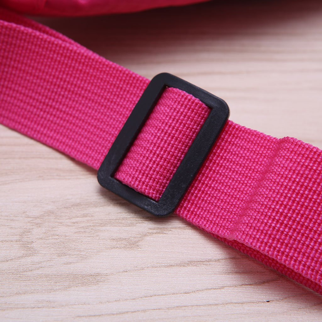 SimpleLife Unisex Sports Running Cycling Jogging Earphone Waist Belt Pack Bag Pouch Pocket