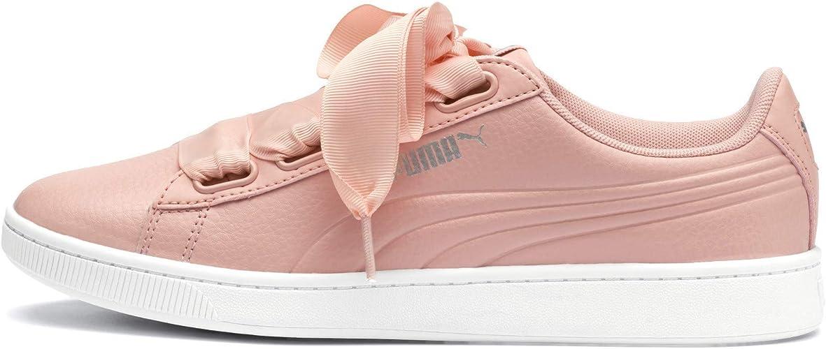 PUMA Damen Vikky V2 Ribbon Core Sneaker: : Schuhe