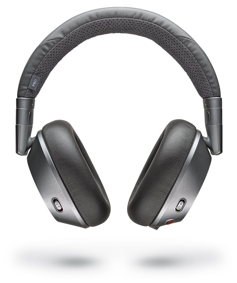 Plantronics BackBeat PRO 2 Special Edition - Wireless Noise Cancelling Headphones by Plantronics (Image #2)
