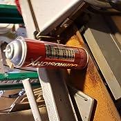 Amazon.com: Corrosion-X 90102 aerosol antocorrosivo y ...