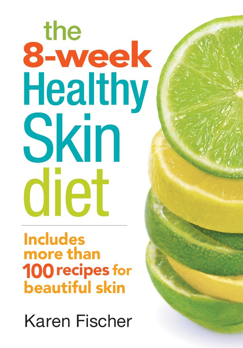 Diet for Healthy Skin pics