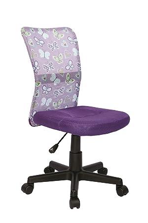 Bureau Carellia EnfantVioletCuisineamp; Chaise Maison De uTFKl1J3c