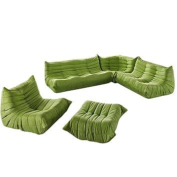 Enjoyable Lexington Modern Waverunner Modular Sectional Sofa Set Evergreenethics Interior Chair Design Evergreenethicsorg