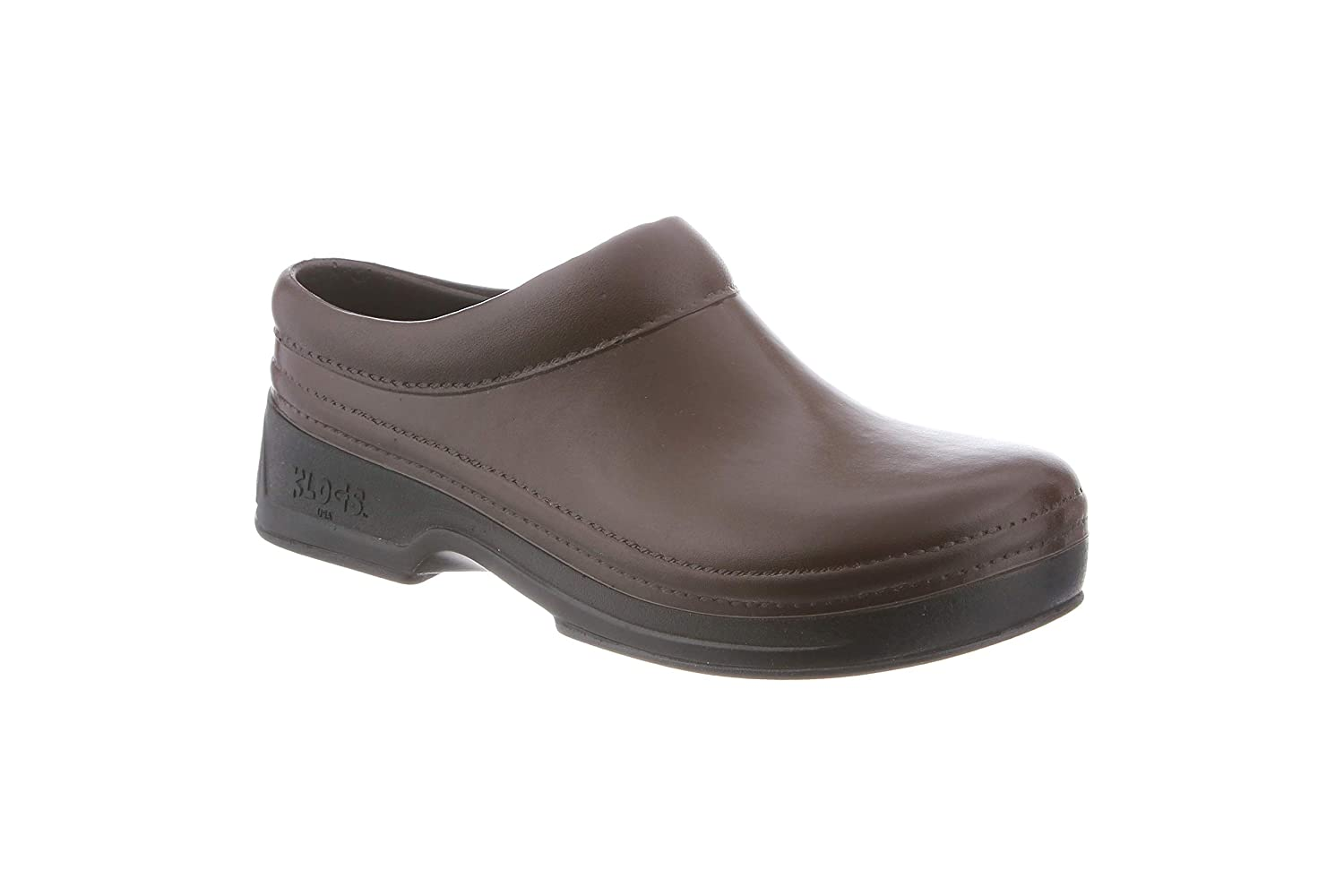 Klogs Footwear Men's Edge Closed Back Chef Clog