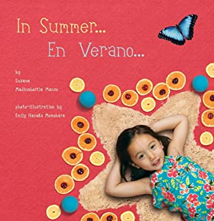 In Summer / En Verano (Seasons/Estaciones)