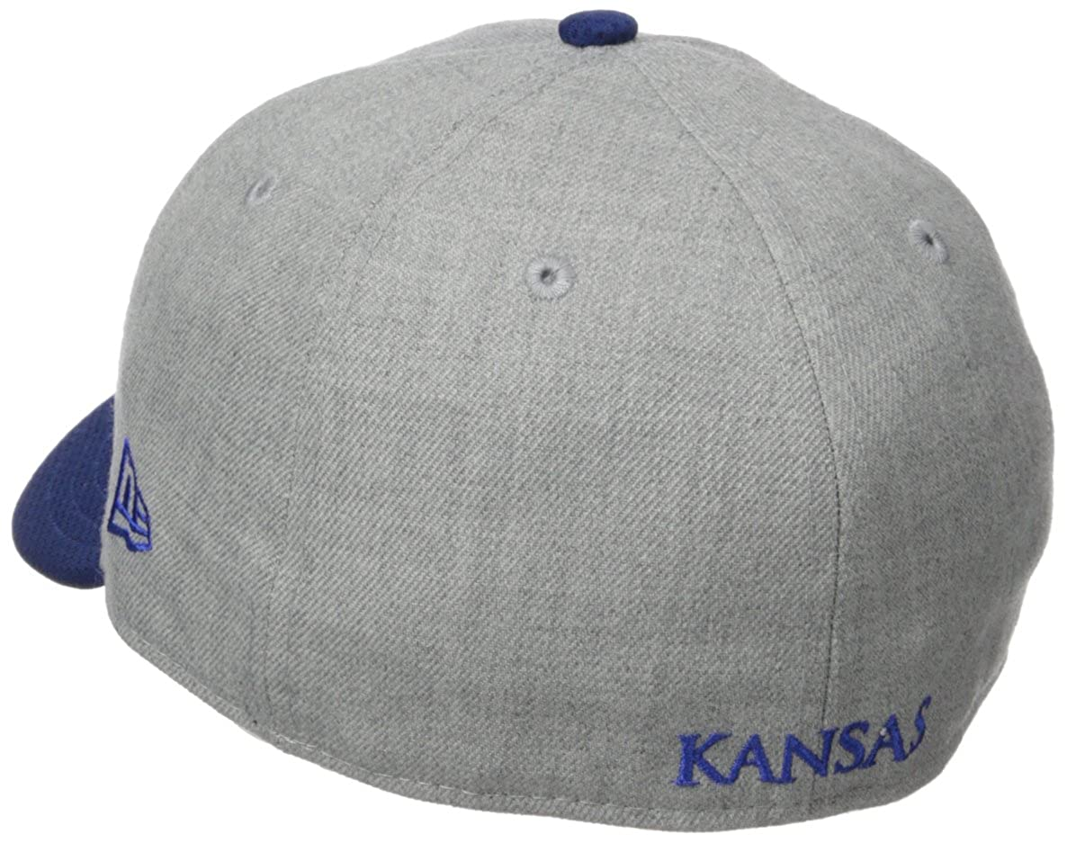 huge discount 211a3 dd1b8 Amazon.com   New Era NCAA Adult Change Up Redux Low Profile 59FIFTY Fitted  Cap   Sports   Outdoors