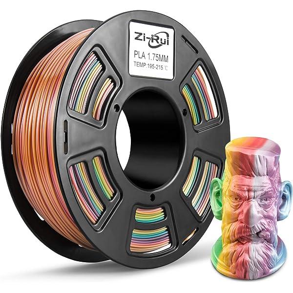 Amazon.com: WYZworks impresora con filamento 3D, 1.75 ...