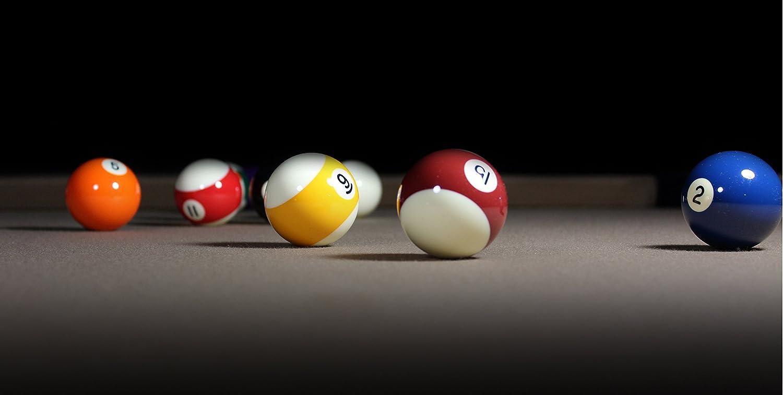Aramith Billiard Balls Premier Belgian