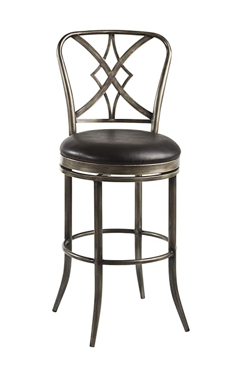 Fantastic Amazon Com Hillsdale Furniture 5124 826 Jacqueline Swivel Caraccident5 Cool Chair Designs And Ideas Caraccident5Info