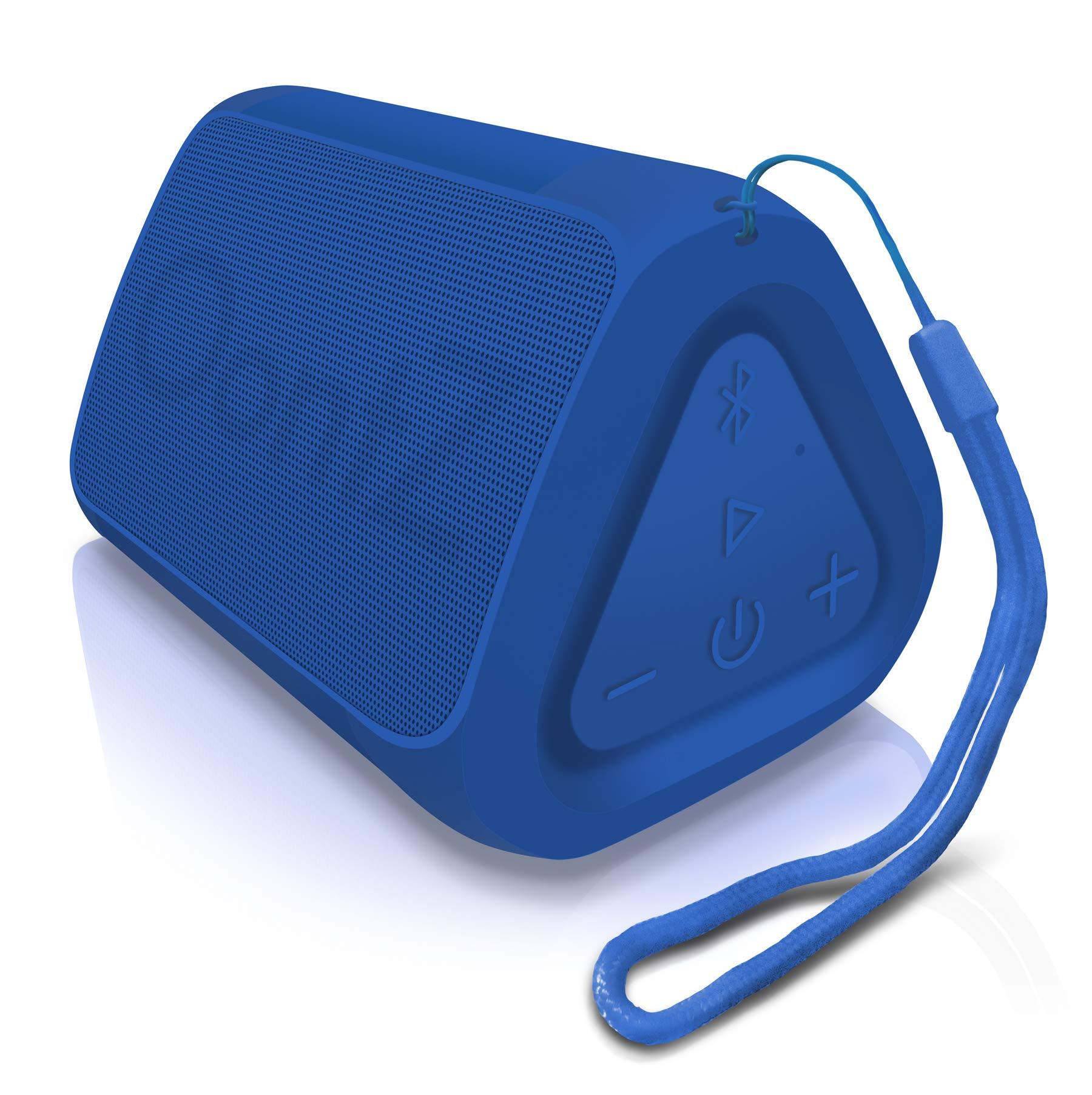 Parlante Bluetooth OontZ Angle Solo Super Portable Compact S