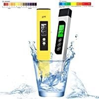 Ph TDS Meter, Probador de Calidad del Agua