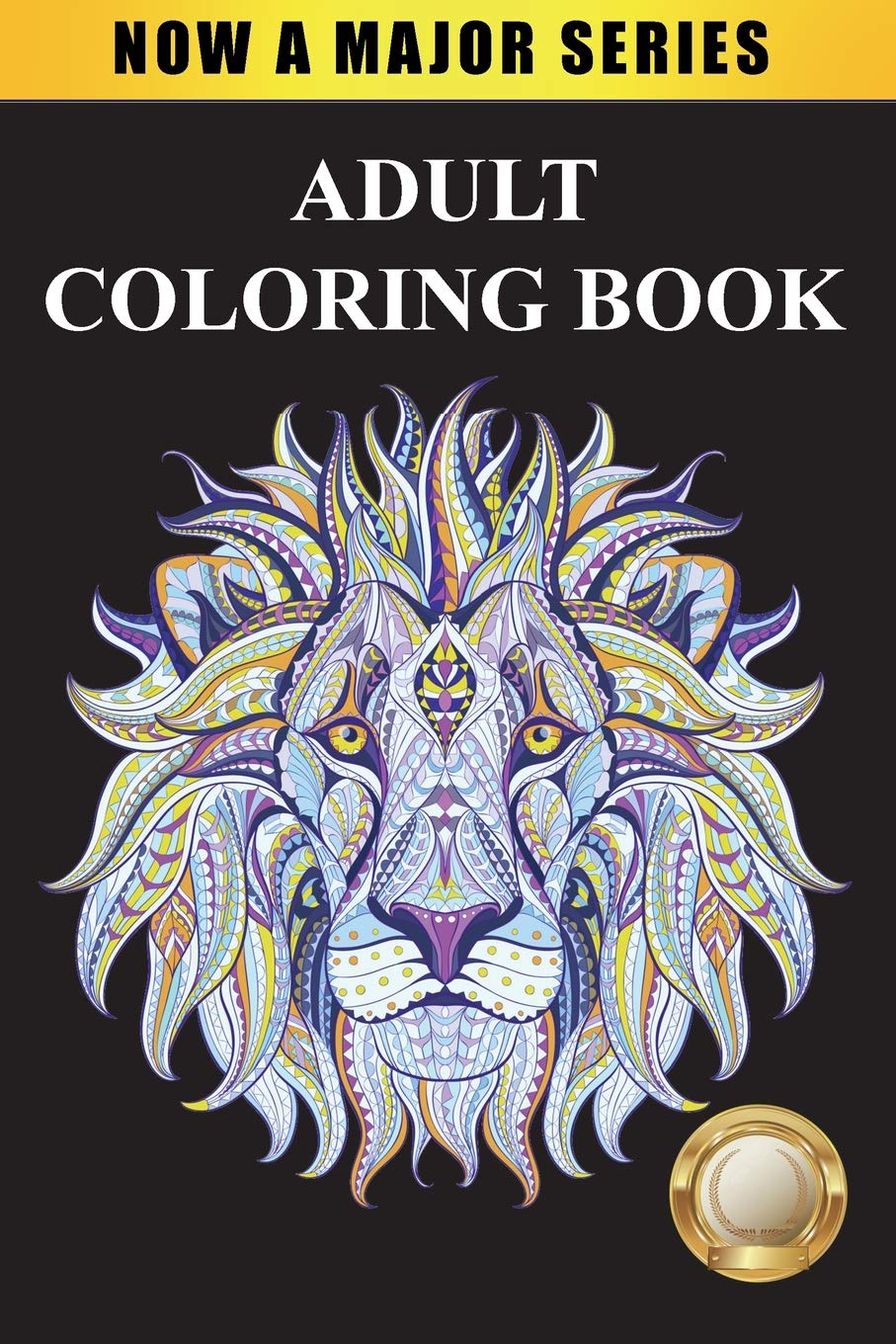 Adult Coloring Book: Largest Collection of Stress Relieving Patterns Inspirational Quotes, Mandalas, Paisley Patterns, Animals, Butterflies, Flowers, ... for Adult Relaxations, Mandalas, Paisley Pat