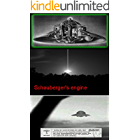 Schauberger's engine (English Edition)