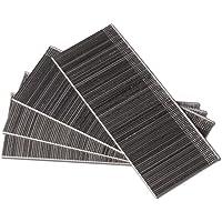 Varo POWAIR0323 POWERPLUS POWAIR0323-Clavos 30 mm (1000 stuks), zilver