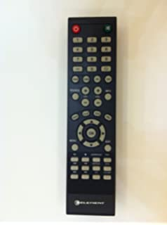 Element Roku ready TV Remote control for ELEFT406 ELEFT466 ELEFT502 TV--Sold exclusively by