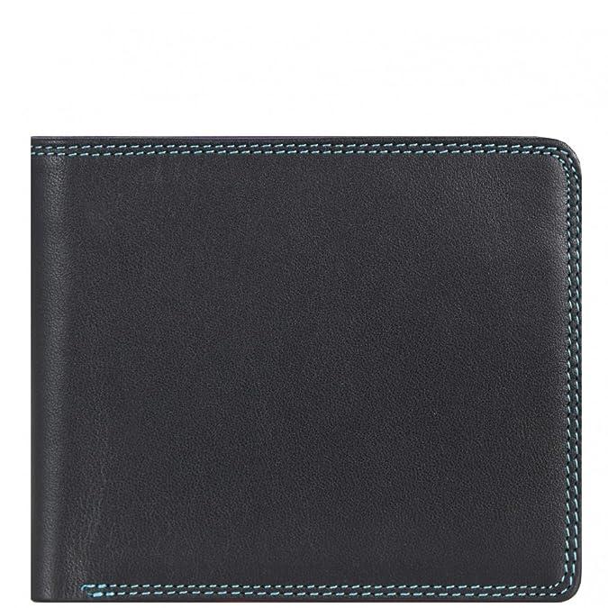mywalit Standard Porte-monnaie cuir 11 cm black/pace g5y1nio