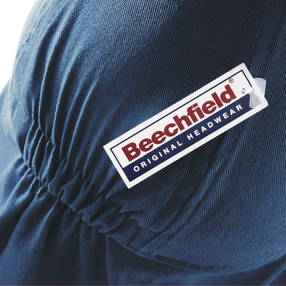 Casquette l/égionnaire 100/% coton Beechfield Enfant unisexe