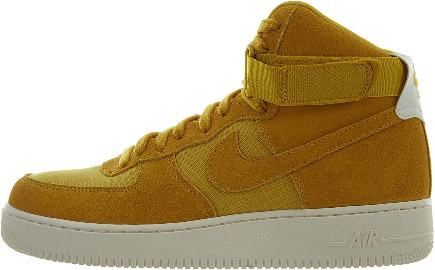 Nike Air Force 1 High '07 Suede, Chaussures de Fitness Homme