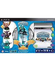 Skylanders: Spyro's Adventure Starter Pack (PS3) [Importación inglesa]