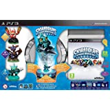 Skylanders: Spyro's Adventure Starter Pack (PS3)