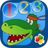 kids profile - My Dino Companion for Kids: A Complete Preschool, Pre-K and kindergarten learning program by Tiltan Games - School Edition