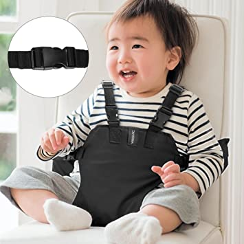 Fantastic Yissvic Baby Chair Belt Cloth High Chair Harness Baby Safety Seat Harness Portable Washable Cloth Red Black Ocoug Best Dining Table And Chair Ideas Images Ocougorg