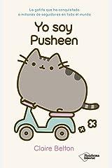 Yo soy Pusheen Paperback